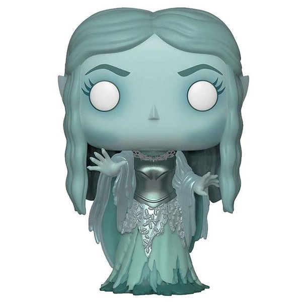 Herr der Ringe Pop! Funko Galadriel Tempted