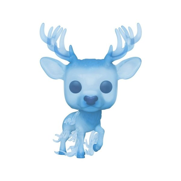 Harry Potter POP! Vinyl Figur Patronus Harry Potter 9 cm