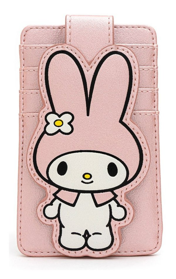 Hello Kitty by Loungefly Karten-Etui My Melody