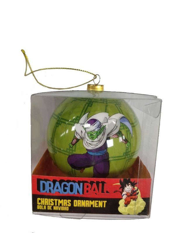 Dragon Ball Christbaumschmuck Piccolo