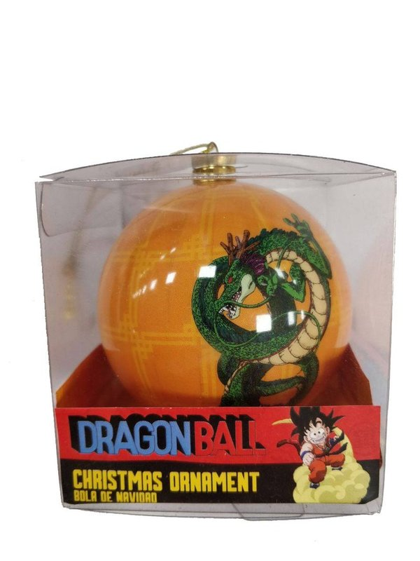 Dragon Ball Christbaumschmuck Shenron