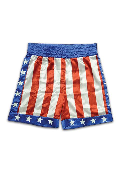 Rocky Sporthose Apollo Creed