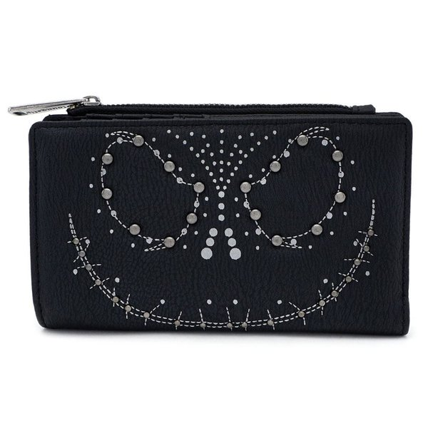 Nightmare before Christmas by Loungefly Geldbeutel Studded Jack