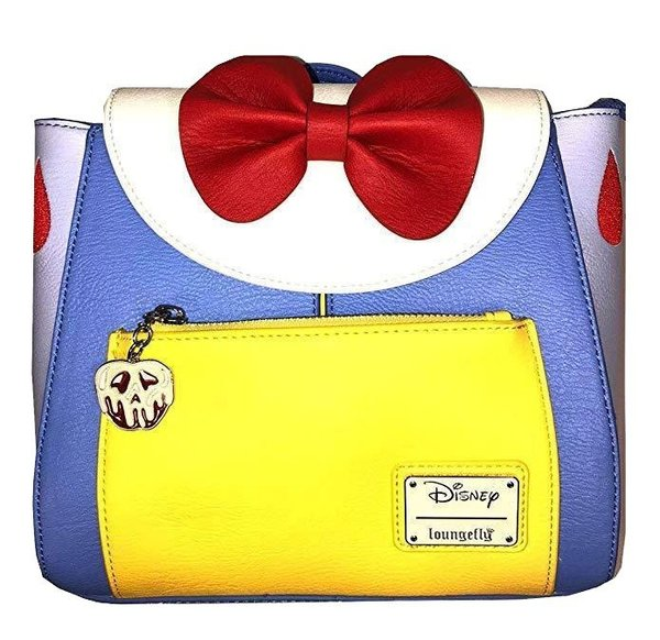 Disney by Loungefly Rucksack Snow White Cosplay