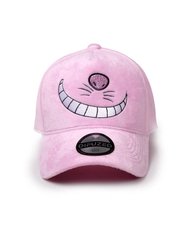Disney Baseball Cap Alice In Wonderland Cheshire Cat