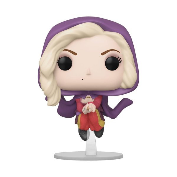 Disney Hocus Pocus POP! Vinyl Figur Sarah Flying 9 cm