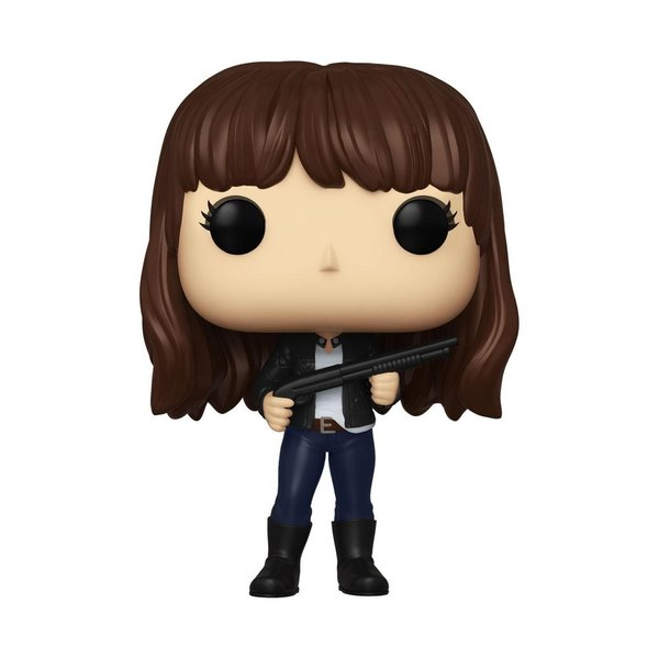 Zombieland POP! Movies Vinyl Figur Wichita 9 cm