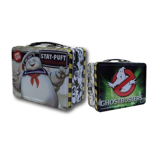 Ghostbusters Blechdose Stay Puft Marshmallow Man