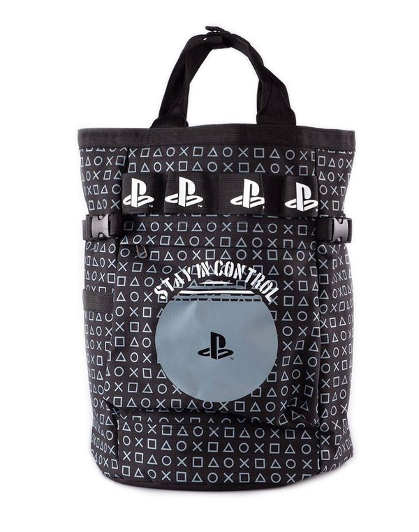 Sony Playstation Rucksack Stay in Control
