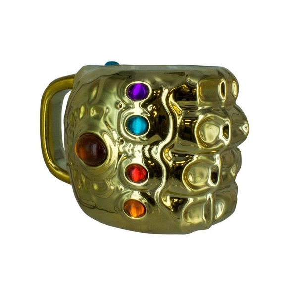 Avengers Tasse Infinity Gauntlet New Packaging Ver.