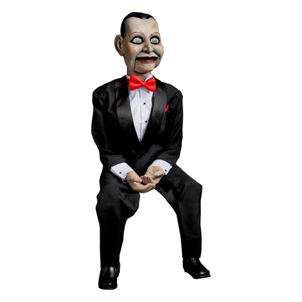 Dead Silence Prop Replik 1/1 Billy Puppe 119 cm