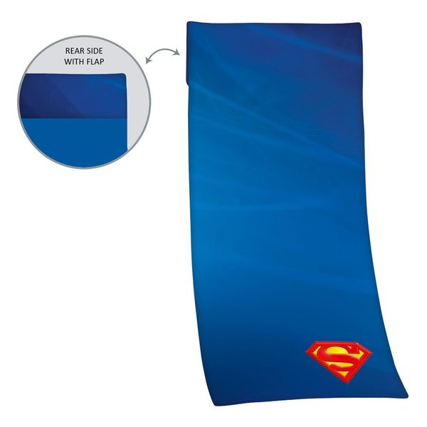 DC Fitness Handtuch Superman 110 x 50 cm