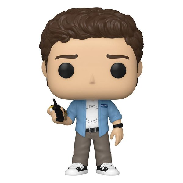 The Boys POP! TV Vinyl Figur Hughie 9 cm