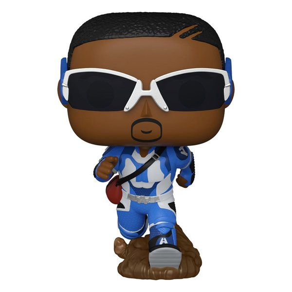 The Boys POP! TV Vinyl Figur A-Train 9 cm