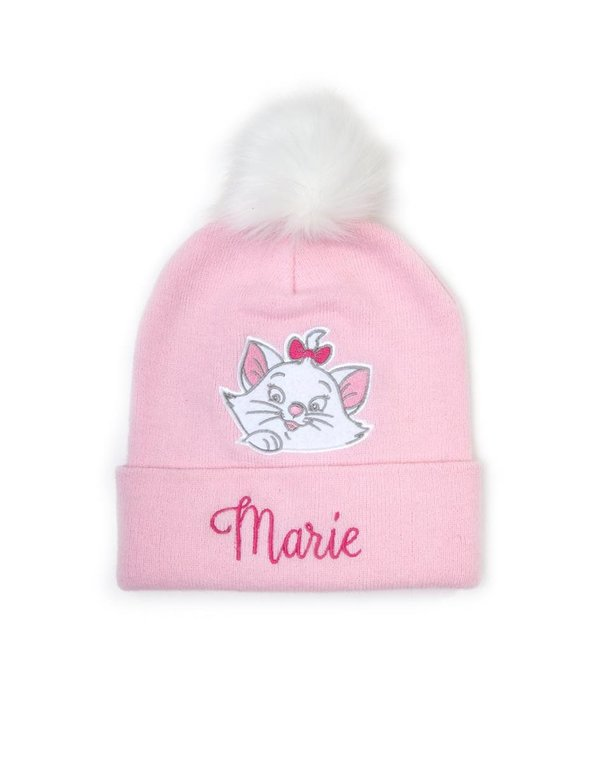 Disney: Aristocats - Marie Roll Up Beanie