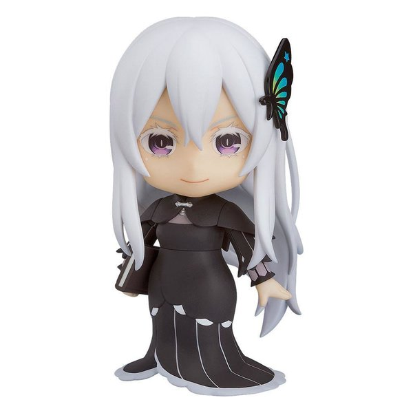 Re:Zero Starting Life in Another World Nendoroid Actionfigur Echidna 10 cm