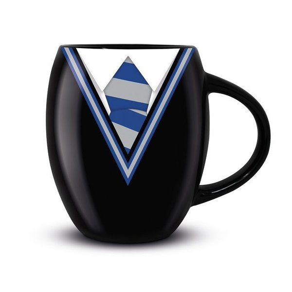 Harry Potter Oval Tasse Ravenclaw Uniform