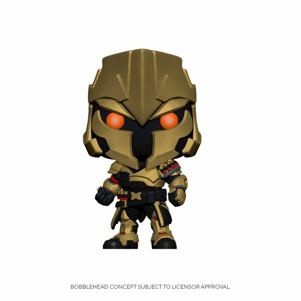 Fortnite POP! Games Vinyl Figur Ultima Knight 9 cm