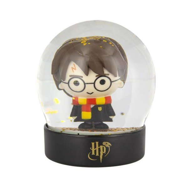 Harry Potter Schneekugel Harry 8 cm
